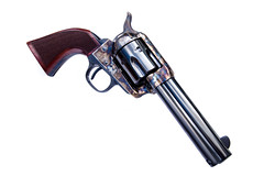 1873-1 (cjborton06) Tags: 1873 saa uberti taylors smoke wagon peacemaker 357 single action
