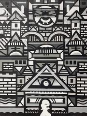 DSCN8621 (Lionel LACARRERE) Tags: colorama street art peinture murale exposition