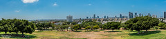 The city of Tel Aviv - Panorama (Moshe Ashkenazi Photography) Tags: nikon d750 dslr tamron 2470 mm f 28 di vc usd sp the city tel aviv panorama sun blue landscape
