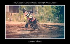 fb117SP270183 (Roberto Silverio) Tags: cross action dust olympuscamera zuikolens opensport robertosilveriophto sun suzuky love sporttherapy motocrossterapy arenacross
