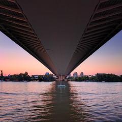 Under the bridge (Alexey DZ) Tags: lg nexus 5x beograd belgrade