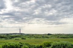 Ameland (Herman1705) Tags: hollum friesland nederland ameland waddenzee hollumfrieslandnederland vuurtoren lighthouse 60mm laowa duinen dunes