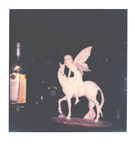 (Walkman & Robin) Tags: polaroid  slr670m tip gtx970 color70 impossible film