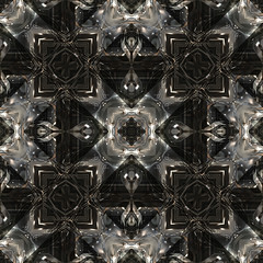 ArtGrafx Trippy Tiles (ArtGrafx) Tags: artgrafx tiles seamless seamlesstiles design pattern decor decoration background backdrop repeat trip 60s color blackandwhite bw metal metallic plastic glass geometric symmetry