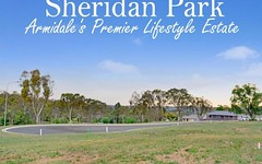Lot 214 Schaefer Drive, Armidale NSW