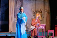DSC09192 (rickytanghkg) Tags: sony a550 sonya550 hongkong opera chinese asian drama