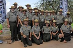 NPS Centennial Celebration at Lake Mead (Lake Mead National Recreation Area) Tags: lakemead tulesprings nevada arizona nationalparkservice centennial findyourpark nps100