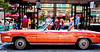 (Mark ~ JerseyStyle Photography) Tags: markkrajnak jerseystylephotography asburypark august2016 2016 summer summer2016 hellonwheels asburyparknj cars vintage convertible