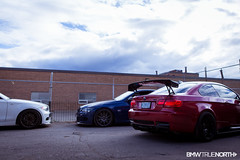 BBQ Meet at MTCC