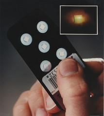 Personal Dosimeters (Pacific Northwest National Laboratory - PNNL) Tags: pnnl pacificnorthwestnationallaboratory doe departmentofenergy history