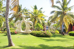 Princess Resort (michael bottoms-apologies to everyone...) Tags: puntacana princessresort 2015 august greatmemories adultsonlyresort resortgardens