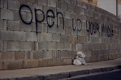 open up your mind (Jamie Toal) Tags: 50mm canon canon550d niftyfifty malta mosta europe travel animals nature