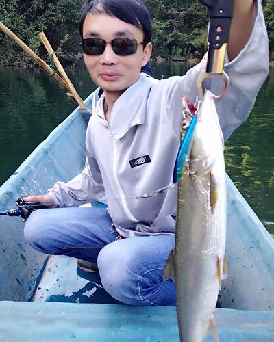 yellowcheek carp from Doushui Lake, Shangyou, Ganzhou, China #yellowcheekcarp #fishing #Fisher #fisherman