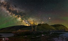 Guests Only (PdXBenedetti) Tags: milkyway astrophotography stars longexposure nikon rokinon samyang idaho nightscape nightsky starscape