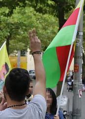 14 (afnpnds) Tags: kurdischejugend kurdistan demonstration hannover niedersachsen abdullahcalan international solidaritt 2016