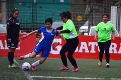 Futsal Damas Poder Judicial vs Clinica Ciudad del Mar (Via Ciudad del Deporte) Tags: futsal damas poder judicial vs clinica ciudad del mar vii olimpiada interempresas via deporte 2016