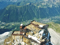 2807m over Chamonix (Ookpik Photo Video Drone) Tags: mount montagne chamonix france panorama vue alpes alps alpinisme crazy astonishing high haute