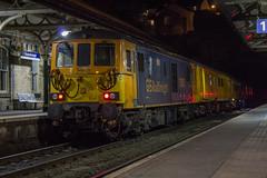 73963 Knaresborough 3Q92 (EGRP43924) Tags: class 73 gbrf 73963 rebuilt knaresborough railway station north yorkshire 3q92 ed electro diesel locomotive network rail test train
