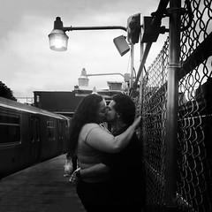 Naomi (ShelSerkin) Tags: shotoniphone hipstamatic iphone iphoneography squareformat mobilephotography streetphotography candid portrait street nyc newyork newyorkcity gothamist blackandwhite