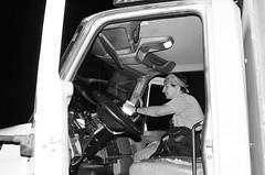 (Benz Doctolero) Tags: rural bts bw black white monochrome kodak trix 400 california set movie canon t50 50mm road