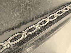 Picasa 'Pencil Sketch' photo edit of cross knot lanyard (Stormdrane) Tags: camping pencil sketch diy photo fishing sailing cross hiking military picasa tie craft pic rope knot hobby backpacking howto boating geocache string 24mm weave nylon edit braid scouting fob lanyard paracord bushcraft friendshipknot 550cord stormdrane chinesecrownknot chinesecrossknot rustlersknot japanesesuccessknot