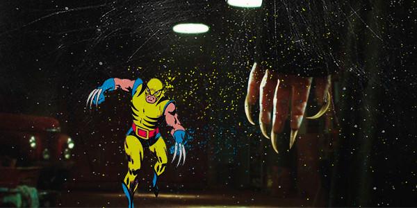 這才叫『漫畫超級英雄電影』!