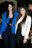 Kendall Jenner and Kylie Jenner appear at Kardashian Khaos inside The Mirage Hotel & Casino Las Vegas