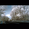 Schakal (G i a c o m o - M a c i s) Tags: road winter streets landscape ir canoneos20d infrared