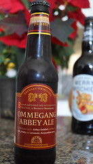 Ommegang Abbey Ale (fisherbray) Tags: usa beer nikon unitedstates florida cerveza double bier oceancity birra samueladams bire stout pivo dubbel fortwaltonbeach bira ommegang milkstout fwb abbeyale breweryommegang okaloosacounty bostonbeercompany d5000 merrymischief fisherbray gingerbreadstout