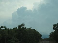Late afternoon storms - Darwin (Big Brisbane Boy) Tags: sky storm weather clouds nt australia darwin northern territory