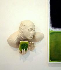 GLUPS (lidorico) Tags: sculpture inspiration art artist escultura inspiración