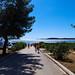 27 augustus 2012 Vakantie 2012 Zwembad Zee Dag 16