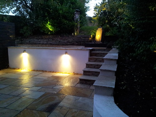 Landscaping Macclesfield.  Image 23