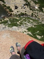 Amazing granite