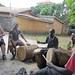 drum class - Mamady Kouyate, Banjou