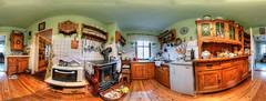 Hobbit-Kitchen