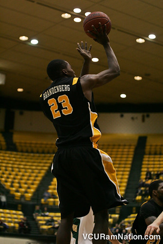 VCU @ William & Mary