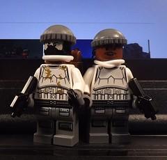 New EU Weapon Idea? (Kyle Peckham) Tags: lego military purge thepurge