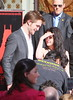 Robert Pattinson, Kristen Stewart /WENN.com
