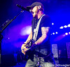Brantley Gilbert @ Hell On Wheels Tour, The Fillmore, Detroit, MI - 12-28-12