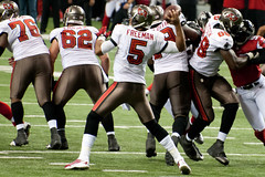 Josh Freeman | Tampa Bay Buccaneers
