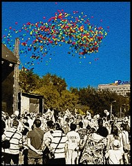 DR110823_30A (dmitry_ryzhkov) Tags: life street city ladies boy portrait people urban woman man color colour men art film public colors girl face closeup kids lady analog 35mm canon balloons children geotagged photography photo kid eyes women colorful europe moments colours shot image photos russia moscow live candid crowd balloon streetphotography streetportrait scene stranger scan epson colourful moment unposed citizen dmitry fd candidportrait reversal contaxg ryzhkov