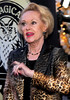 Academy Of Magical Arts & The Magic Castle's 50th Anniversary Gala held at The Magic Castle Featuring: Tippi Hedren