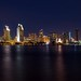 "Another version of San Diego Skyline • <a style=""font-size:0.8em;"" href=""https://www.flickr.com/photos/41711332@N00/8342964387/"" target=""_blank"">View on Flickr</a>"