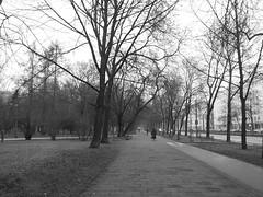 Sumptuous Boulevards (miageografia) Tags: winter architecture europe boulevard central poland krakow communist soviet eastern nowa huta