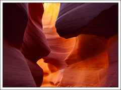 Shapes and colours (mistymornings99) Tags: arizona rock rocks williams unitedstates form
