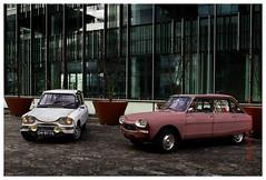 Les Amis (MSR:GRT) Tags: auto 6 classic car rat automobile break 8 automotive citron voiture ami frans franais berline franch ami6 ami8 ratlook