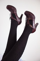 Chie Mihara Sano (Ezi') Tags: leather shoes mihara chaussures boucles chie talons cuir escarpins lacets chiemihara
