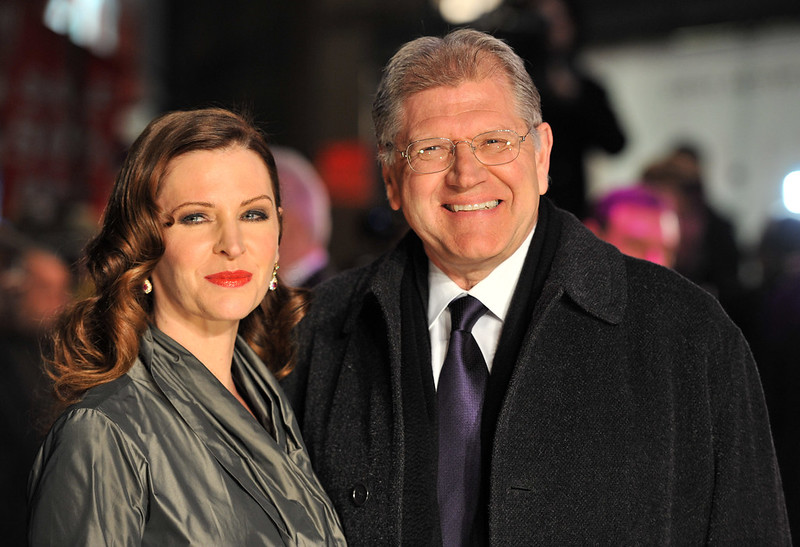 Robert Zemeckis and Guest - WENN.com