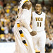 "VCU vs. St. Joe's • <a style=""font-size:0.8em;"" href=""http://www.flickr.com/photos/28617330@N00/8393341452/"" target=""_blank"">View on Flickr</a>"